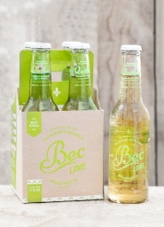 Bec Cola 275 ml (Lime)